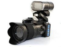 New full HD 16MP Digital Camera 3.0'' TFT LCD 5 MP CMOS 21X Optical Zoom 8X Digital Zoom multi -language Recording camcorder