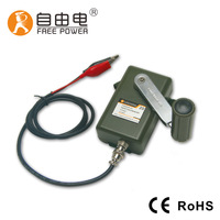 30W 16V hand crank generator,military dynamo generator,portable power source
