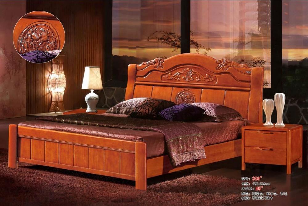 Shop Popular Oak Bedroom Furniture From China Aliexpress