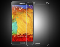 2.5D Tempered Glass Screen Protector for Samsung Galaxy Note 3 N9000 (Transparent)