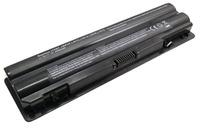 4400mAh 6Cells Laptop Battery For Dell XPS 14 15 17 L502X L702X L401X L501X L701X 312-1123 J70W7 JWPHF free shipping LB036