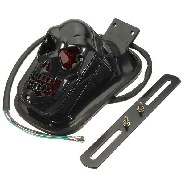Лампы для мотоциклов ABS