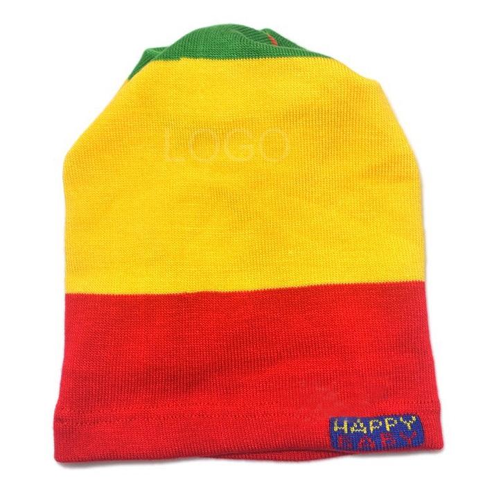 Best price 2014 Cute Baby Kids Hat Scarf 2in1 Winter Warm Set Elastic Cap Head Neck Warmer(China (Mainland))