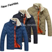 New Arrival Winter Jacket Coat Duck Down Outdoor Jacket Men Casual Thick Men's Warm Outwear