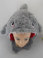 Universal Studios JAWS Shark Plush Hat Cap Halloween Costume
