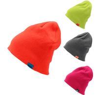 New Winter Fashion High quality Women ski cap knitting Set head hat Windproof Ski hat Men Thickening keep warm  Free shipping