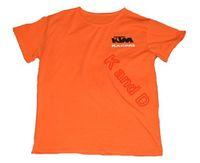 2014!Freeshipping! Motorcycle Racing KTM off road summer T shirt motorcross motorbike KTM Dakar