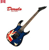 Top quality 2014 New Double  Floyd Rose  electric guitar
