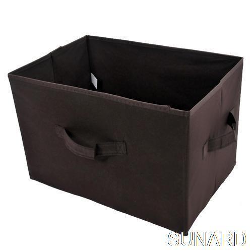happy life debris Storage Box coffee()