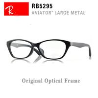 New Freeshipping original quality Rb5295 vintage eyeglasses optical  frame glasses myopia frame with logo and Box