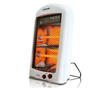 KONKA Electric warmer Heater Quartz tube Heater  with Adjustable Thermostat