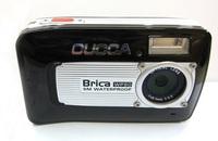 "New HD 720P 10MP Digital Camera 2.4"" LTPS LCD 10 MP CMOS 8X Digital Zoom Photos recording Camcorders WP80"