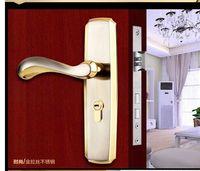 European door lock European interior bedroom room door lock wood door lock set lock
