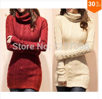 Женский пуловер Qita 4 8804