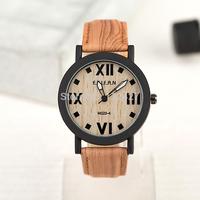 New watches Fashion women Wristwatch quartz watches PU leather 2014 Women dress watches woman wristwatch-FP050