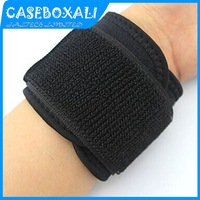 Fitness Basketball Table Tennis Badminton Wound Pressure Wrist Protect Bracer Comfortable Fit With Great Holding Power