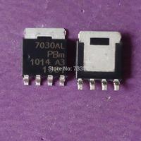 PH7030AL  7030AL MOSFET(Metal Oxide Semiconductor Field Effect Transistor)