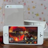 "1:1 4.0"" MTK6572/MTK6575  Dual Core 4GB ROM 3G Android 4.2.2 Micro SIM 2MP Russian Smart Phone"