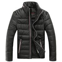 Fashion Winter Duck DownJacket Men Men's Coat Winter Brand Outdoor Man Clothes