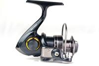 Free shipping Daiwa KU series Fishing Reels spinning reel Pre-Loading Spinning Wheel Ocean Rock Fshing Lake River