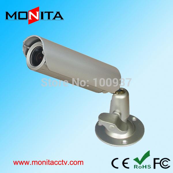"""Free Shipping Gate Security Cameras 3.6mm Lens 1/3"""" Sony Color CCD Enhanced EFFIO-E 700TVL Mini Digital Camera Security(China (Mainland))"""