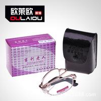 The 030 folding metal series presbyopic glasses wholesale ultra clear optical presbyopic glasses co paragraph big box