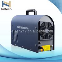 6g/hr generador de ozono para desinfeccion purificador de aire 220v 50hz