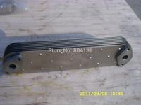 Oil cooler 600-651-1550