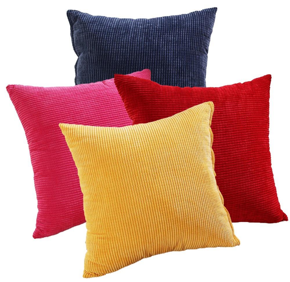 Decorative cushion covers for sofa 45x45cm Corn Kernels