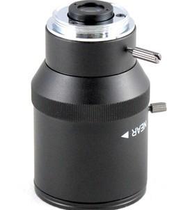 [BELLA]HD surveillance camera 2.8-12MM manual iris lens , 1 / 3CS mount lens--3pcs/lot(China (Mainland))