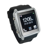1.54 inch 240*240 pixel resolution Smart Bluetooth watch Anti-lost phone watch