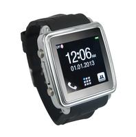 1.54 inch 240*240 pixel resolution Smart Bluetooth watch Anti-lost phone watch