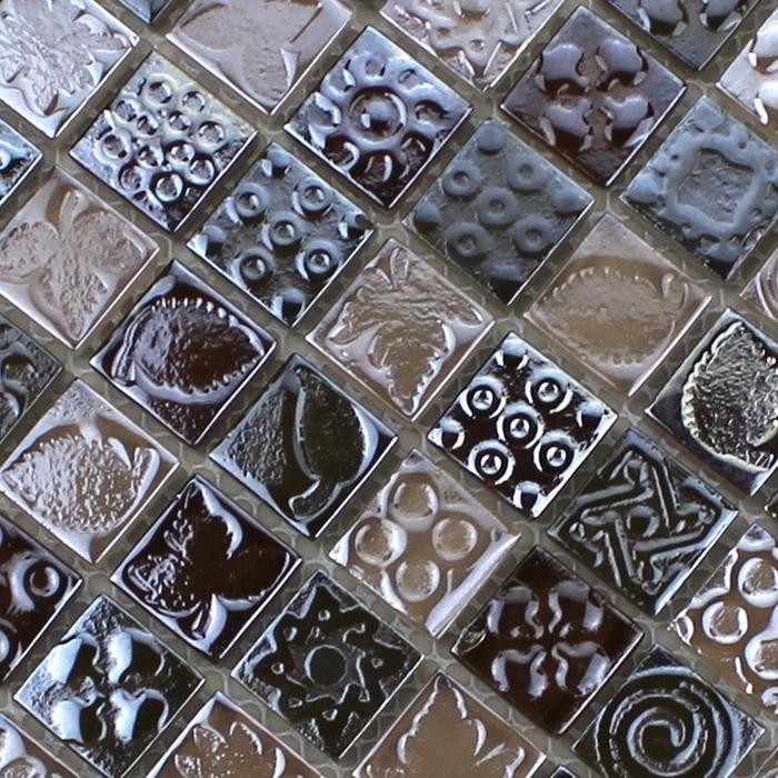 Azulejos De Vidrio Para Baño:de vidrio azulejos para backsplash de la cocina azulejo cuarto de