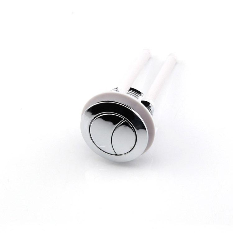 wc dual flush botão botão