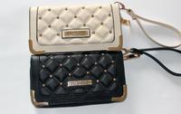 hot sell Kardashian kollection long design wallet kk women's wallets free shipping