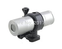 1200W SJ75 metal HD 1080P waterproof sport DVR 130 degree angle+5.0Mege CMOS AV-OUT H.264 helmet camera video camcorder