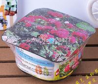 Weird flowers garden - rose  - (box + fertilizer + seeds)