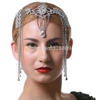 New design western style Princess big crsytal crown jewelry Latin danceer crown bridal tiara wedding  crown dress accessories