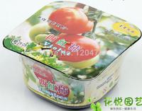 Weird flowers garden - Tomato - (box + fertilizer + seeds)