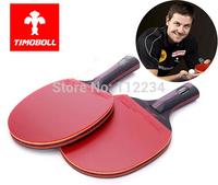 High Quality TIMO BOLL Table Tennis Racket 9.8  Star PingPong Rackets,Free Shipping