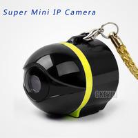 Ai Ball Super Mini CCTV Wifi Camera Wireless IP Surveillance Camera For Iphone Ipad Android Phone 0.25-SC001Y