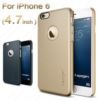 For iphone 6 sgp ultra slim fit case for iphone spigen 6 4.7 'slim phone protector cases bags mix design