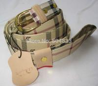 New arrival!designer pu dog collar+leash set brand check print dog leather lead high quality M L