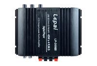 Lepy Lepai LP-269FS 4x45W Mini car Amplifier with Remote Control USB MP3 SD FM