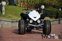 250CC pour three wheels beach car 12-inch aluminum wheels three wheels off-road vehicles double aluminum three motorcycle
