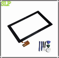 New original 10.1 inch 1280*800 for Asus transformer pad TF300 TF300t TF300tg tf300tl G03 Quad Core touch screen digitizer+tools