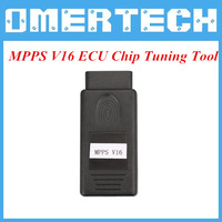 2014 Professional ECU Chip Tuning MPPS V16 for EDC15 EDC16 EDC17 Inkl CHECKSUM CAN Flasher Remapper Free Shipping