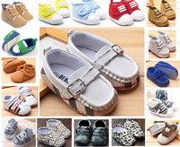 Newest baby boy shoes,newborn babies shoes,fashion designs first walkers,soft sole baby shoes