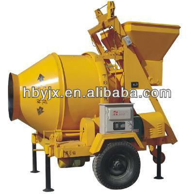 jzc350 misturador concreto portátil pequeno(China (Mainland))
