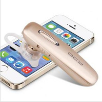 QCY Jack J02 mini Bluetooth v4.0 earphone mp3 stereo music headset high quality Free Shipping